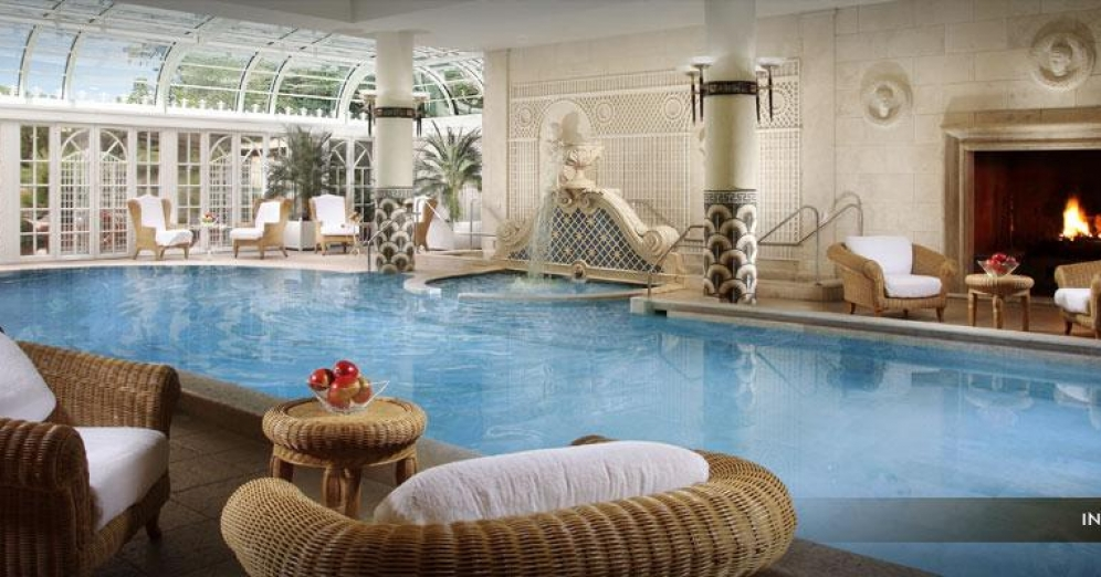 ROME CAVALIERI - WALDORF ASTORIA HOTELS & RESORTS