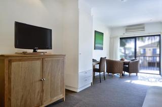 BEST WESTERN Geelong Motor Inn & Serviced Apartmen