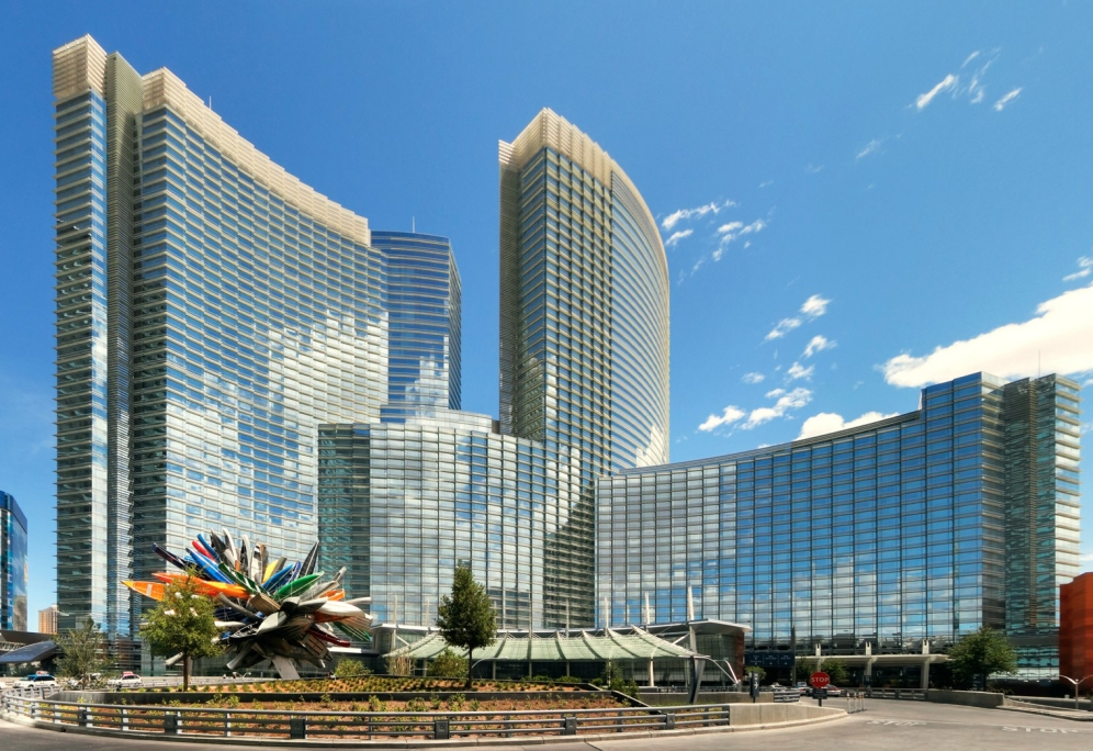 Aria Resort & Casino
