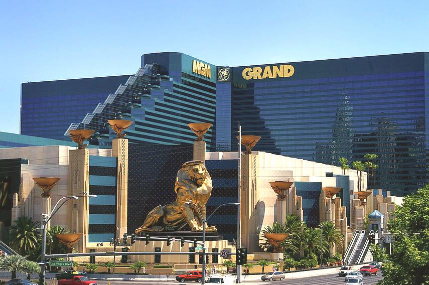 mgm grand hotel and casino.com