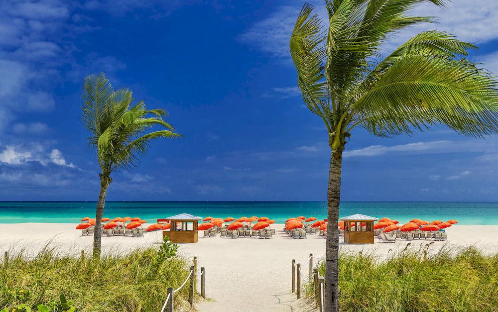 The Royal Palm Miami South Beach США
