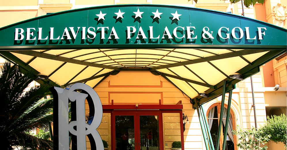 Bellavista Palace & Golf