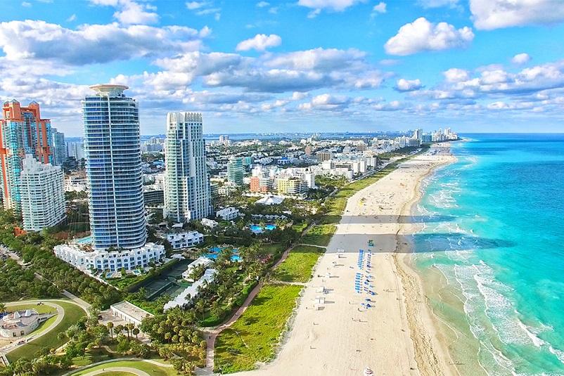 Майами Бич Флорида