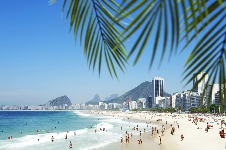7 пляжей Рио-де-Жанейро - Туроператор Еременко и Партнеры